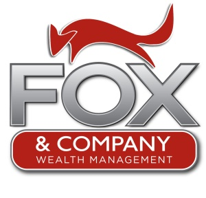 Fox Wealth Management Logo